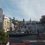 Photo of Historic Quarter of the Seaport City of Valparaiso