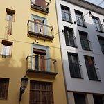 Valenciaflats Catedral Foto