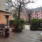 Photo of Avenue Hotel Copenhagen