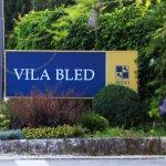 Vila Bled의 사진
