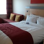 Zdjęcie Holiday Inn Express Birmingham, Redditch