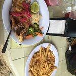 Sanchos Beach Club 10/25/17