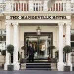 The Mandeville Hotel Foto