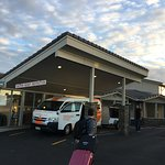 Auckland Airport Lodge Foto