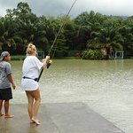 Foto de TopCats Fresh Water Fishing