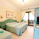 Photo de Hotel & Residence Cala Liberotto