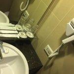 Photo de Remington Hotel Manila