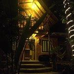 Pachamama Romantic House