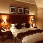 Foto de The Grand Hotel & Spa