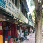 Foto di Janpath Market
