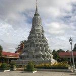 Foto de Pagoda de Plata