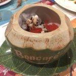 Billede af Boncafe Steak & Ice Cream