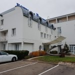 Photo of Hotel Le Bugatti