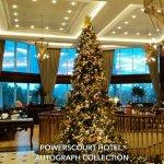 Powerscourt Hotel, Autograph Collection Foto