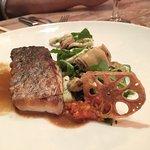 3 & 4 course meals at Nine Fine Food