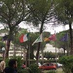 Photo de Holiday Inn Rome - Eur Parco Dei Medici
