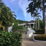 Photo de Round Hill Hotel & Villas