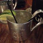Bilde fra Dublin Bay Irish Pub & Grill
