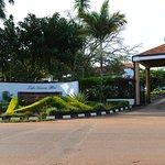 Foto de Lake Victoria Hotel