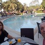 Foto di Royam Hotel