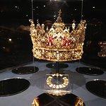 La corona del re