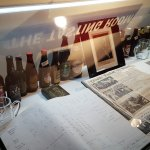 Bottles and written history