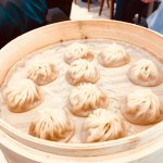 Xiao Long Bao (must try)
