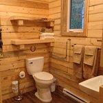 Cabin 9 - Handicap accessible