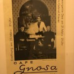 Photo of Cafe Gnosa