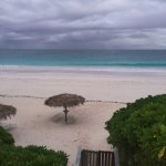 Pink Sands Beach Foto