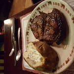 Rod's Steak House Foto