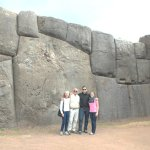 city tour in cusco - saqsayhuaman 1D