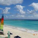 Foto de Coral Mist Beach Hotel