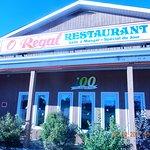 O'Regal Restaurant & Motel Ltee