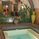 Photo de Riad Les Lauriers Blancs
