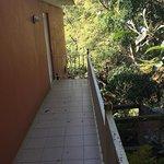 ภาพถ่ายของ Hotel Spa Posada Tlaltenango