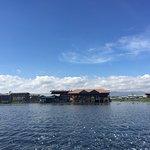 Foto de Inle Lake