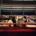 Foto de Top of the World Restaurant at the Stratosphere