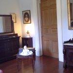 Oak Alley House, bedroom