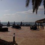 Foto de Sheraton Djibouti Hotel