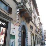 Photo of Hotel Delle Tele