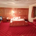 Hotel Der Stubaierhof Foto