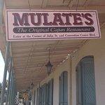 صورة فوتوغرافية لـ Mulate's New Orleans
