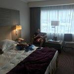 Photo de Radisson Blu Hotel, Manchester Airport