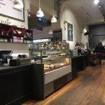 Photo of KC Peaches Cafe & Delicatessen