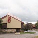 Photo de Red Roof Inn Kalamazoo West - Western Michigan U