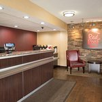 Foto de Red Roof Inn Kalamazoo West - Western Michigan U