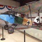 ภาพถ่ายของ Cavanaugh Flight Museum