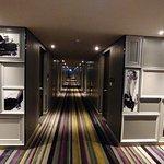 Foto de Maitria Hotel Sukhumvit 18 - A Chatrium Collection