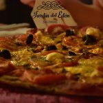 Pizza Mediterranea! Exquisita